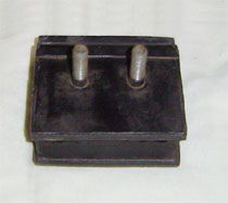 Rubber Moulded Engine Mounting
